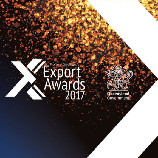 The Premier of Queensland's Export Awards