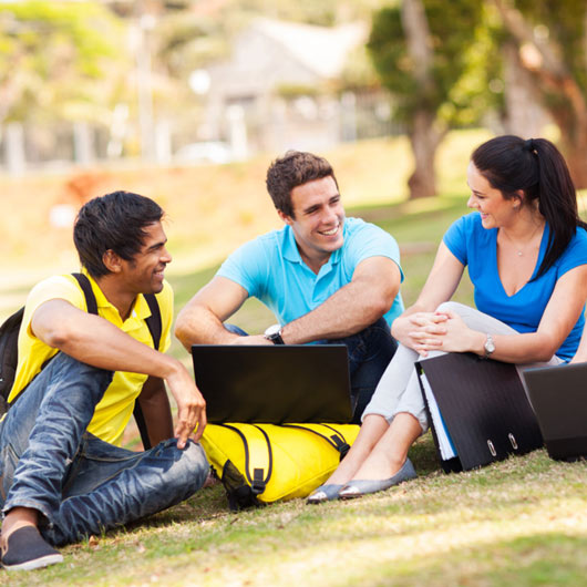International Education and Training Strategy for Queensland