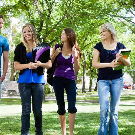 International Student Study Townsville